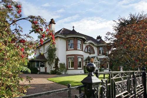 Big Cottage to Rent